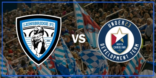Lionsbridge FC vs NCFC U23 (June 1, 2019) poster