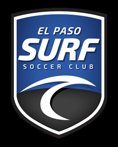 El Paso Surf vs Houston Aces poster