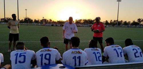 Boca Raton FC  Summer Boot Camp  image