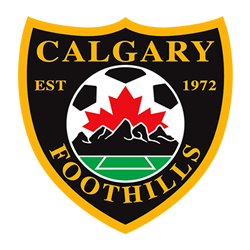 2019 Home Opener - QC United vs Calgary Foothills WFC poster
