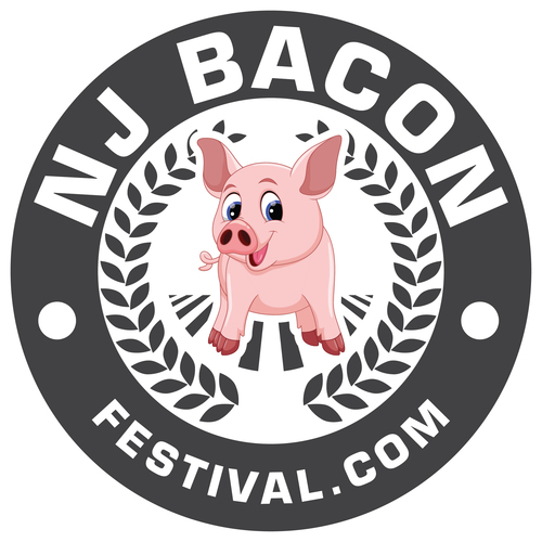 Bacon Festival with a side of Pork Roll  06/13/2020 & 06/14/2020 poster