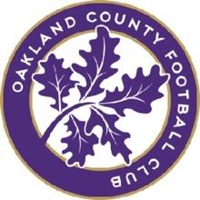 Men's Milk Cup Semifinal : AFC Ann Arbor vs Oakland County FC poster