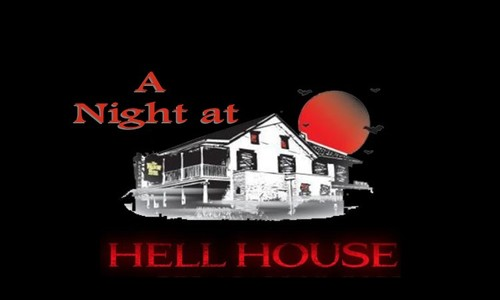A Night at Hell House poster