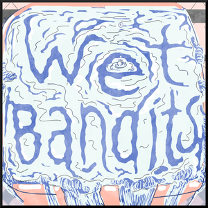 DIF - 8/9/19 - Go! - 8:00pm (Four First Names, Wet Bandits, Two Sketchy Dames, Stacejam) image