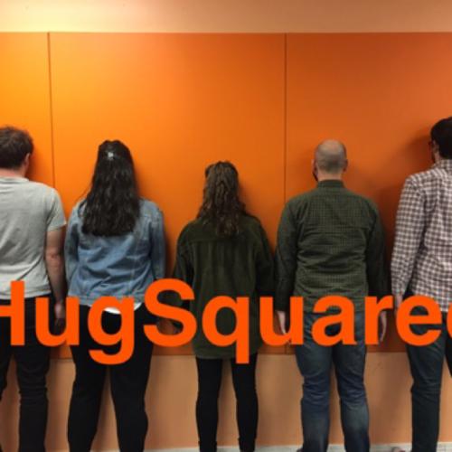 DIF - 8/10/19 - Ringwald - 8:00pm (Hugs & Pullups, Hugsquared, Stacejam) image