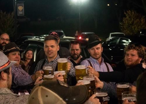 2019 Piedmont Oktoberfest  image