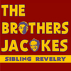 DIF - 8/9/19 - Go! - 10:00pm (The Brothers Jacokes, alot., Snooze Button, Messing with A Friend  -  Special Guest Josh Funk)  image