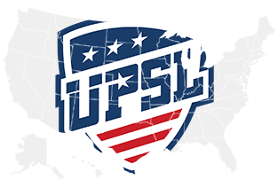 UPSL Semi-Finals and Conference Final poster