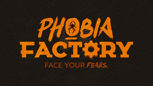 Phobia Factory poster