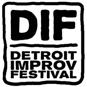 DIF - 8/10/19 - Go! - 6:00pm (Alex O'Jerome, The Broken Bones, Slim Line, OTR Improv) image