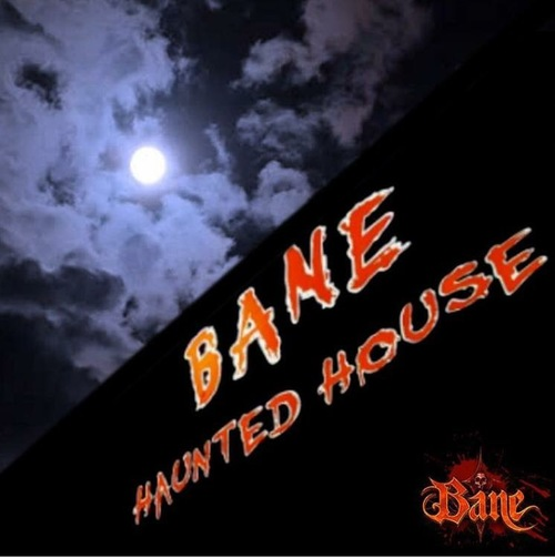 BANE Haunted House!! New York's Premier Haunted Attraction image