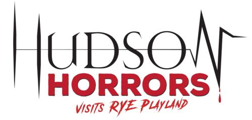 Hudson Horrors poster