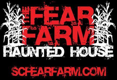 Fear Farm 2019 poster