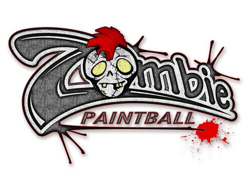 ZOMBIE PAINTBALL at Grace Hill Farms image