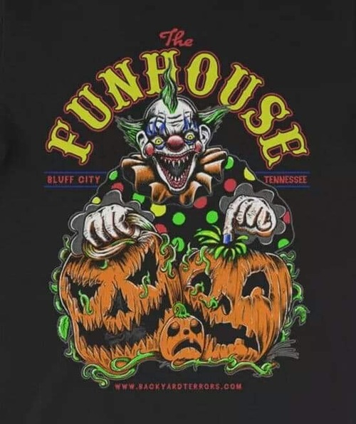 The Funhouse Haunted Attraction  image