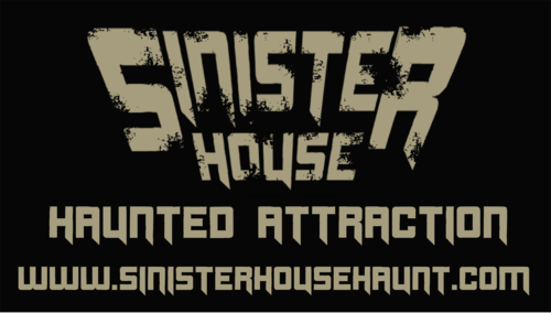 2019 Sinister House poster