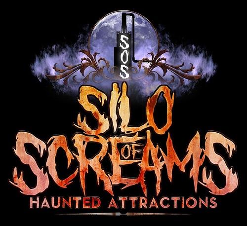 Silo of Screams  2019 poster