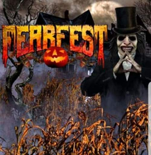 FearFest   poster