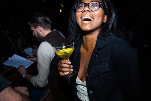 Detroit Cocktail Classic 2019 poster