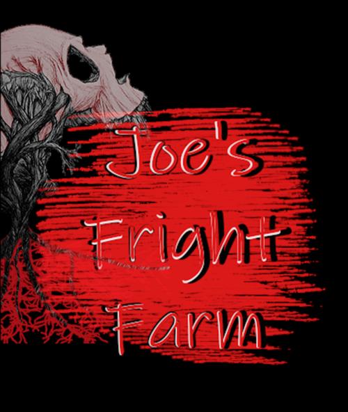 Joe's Fright Farm poster