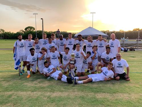 Boca Raton FC December 2019 Tryout image