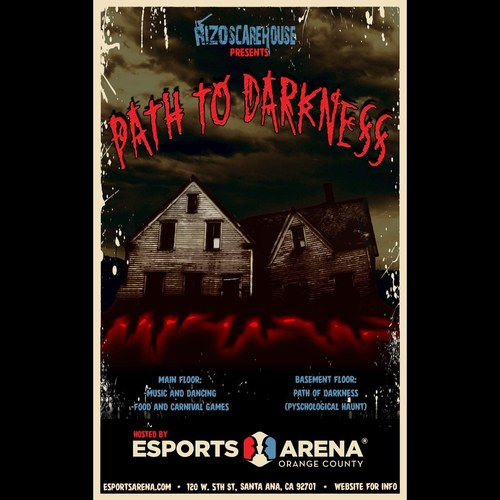 Path to Darkness image