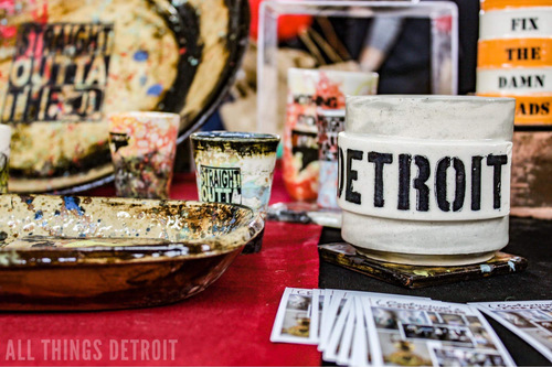 National All Things Detroit Day  image