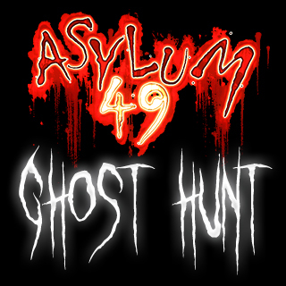 Asylum 49 PRIVATE Ghost Tour (for 8 people) poster