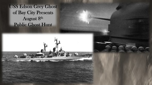 Grey Ghost of Bay City  2020 image