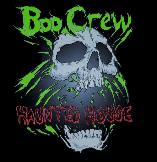 Boo Crew Haunted House and Trail of Lost Souls 2020 poster