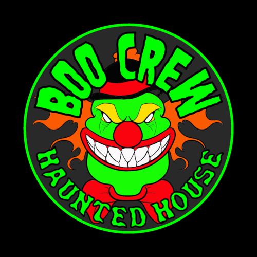 Boo Crew Children's Matinee 2020 poster