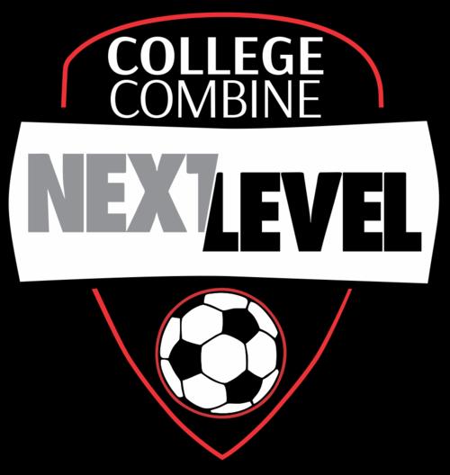 Next Level College Combine poster