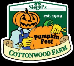 Pumpkin Fest 2020 poster