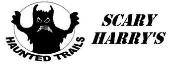 Scary harry's logo