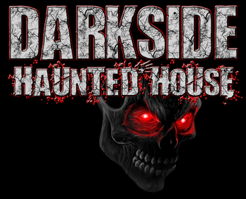 Darkside Haunted House    2019 poster