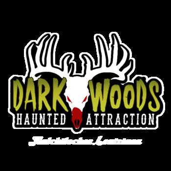 Darkwoods logo transparent