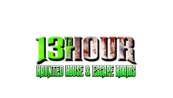 13th Hour Haunted House and Escape Rooms | EscapeTix