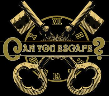 Can you escape logo %281%29