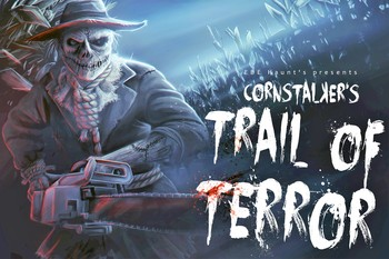 "CornStalker's Trail of Terror ""Season IV"" poster"