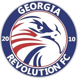 Georgia revolution fc logo
