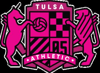 Tulsa ath
