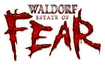 2019 Waldorf Estate of Fear poster