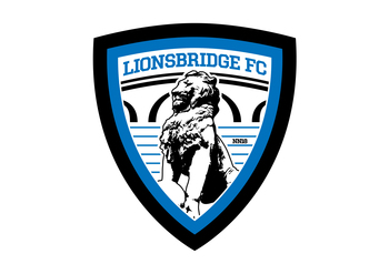 Lionsbridge fc final logo