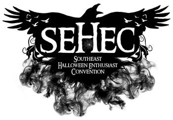 Southeast Halloween Enthusiast Convention 2018 poster