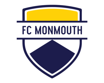 FC Monmouth vs Hershey FC poster