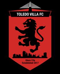 Toledo villa fc logo