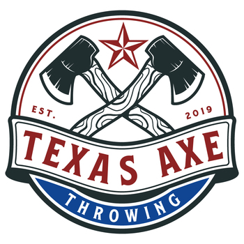 Texas Axe Throwing 2 Hour Guided Axeperience poster