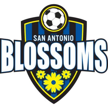 San Antonio Blossoms vs AHFC Royals poster