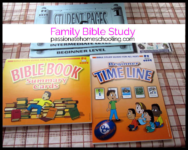Deputie Tribe: Bible Study Guide For All Ages Review