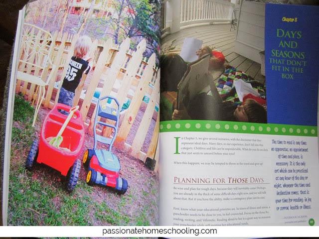 Planning To Homeschool Preschool